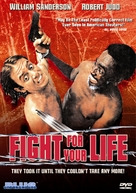 Fight for Your Life - DVD cover (xs thumbnail)