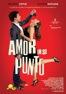 The Food Guide to Love - Spanish Movie Poster (xs thumbnail)