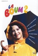 La boum 2 - French Movie Cover (xs thumbnail)