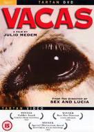 Vacas - British Movie Cover (xs thumbnail)