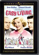 Easy Living - Movie Cover (xs thumbnail)