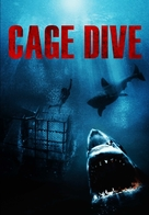 Cage Dive - Movie Cover (xs thumbnail)