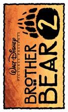 Brother Bear 2 - Logo (xs thumbnail)