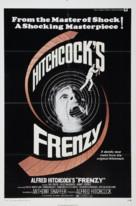Frenzy - Movie Poster (xs thumbnail)