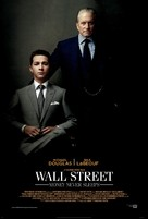 Wall Street: Money Never Sleeps - Movie Poster (xs thumbnail)
