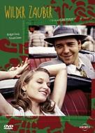 Rough Magic - German Movie Cover (xs thumbnail)
