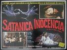 Phenomena - Mexican Movie Poster (xs thumbnail)