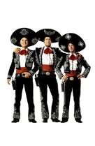 Three Amigos! - Key art (xs thumbnail)