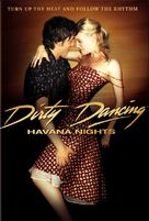 Dirty Dancing: Havana Nights - DVD cover (xs thumbnail)