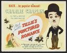Tillie's Punctured Romance - Re-release poster (xs thumbnail)