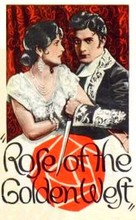 Rose of the Golden West - Movie Poster (xs thumbnail)