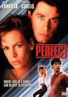 Perfect - DVD movie cover (xs thumbnail)
