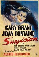 Suspicion - Movie Poster (xs thumbnail)