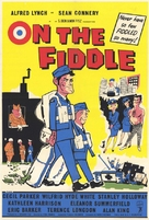 On the Fiddle - British Movie Poster (xs thumbnail)