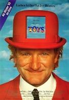 Toys - German Movie Poster (xs thumbnail)