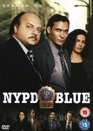 """NYPD Blue"" - British Movie Cover (xs thumbnail)"