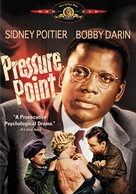 Pressure Point - Movie Cover (xs thumbnail)