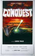 Conquest - Italian Movie Poster (xs thumbnail)