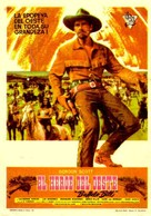 Buffalo Bill, l'eroe del far west - Spanish Movie Poster (xs thumbnail)