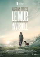 Die Wand - French Movie Poster (xs thumbnail)