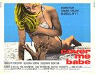 Cover Me Babe - Movie Poster (xs thumbnail)