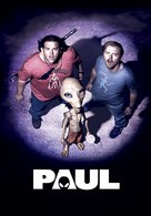 Paul - Slovenian Movie Poster (xs thumbnail)