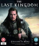 """The Last Kingdom"" - British Blu-Ray cover (xs thumbnail)"