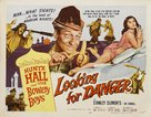 Looking for Danger - Movie Poster (xs thumbnail)
