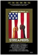 Streamers - Movie Poster (xs thumbnail)