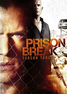 """Prison Break"" - Movie Cover (xs thumbnail)"