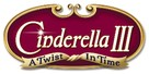 Cinderella III - Logo (xs thumbnail)