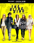 The Bling Ring - Blu-Ray cover (xs thumbnail)