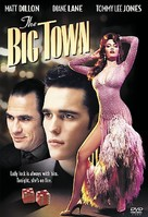 The Big Town - DVD movie cover (xs thumbnail)