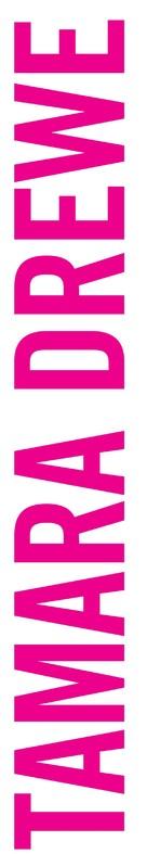 Tamara Drewe - French Logo (xs thumbnail)