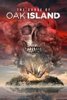 """The Curse of Oak Island"" - Movie Cover (xs thumbnail)"
