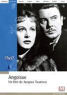Experiment Perilous - French DVD cover (xs thumbnail)
