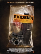 Evidence - Movie Poster (xs thumbnail)
