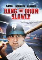 Bang the Drum Slowly - DVD movie cover (xs thumbnail)