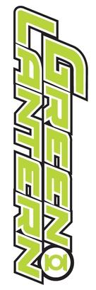 Green Lantern: First Flight - Logo (xs thumbnail)