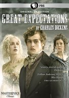 """Great Expectations"" - DVD cover (xs thumbnail)"