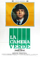 Chambre verte, La - Italian Movie Poster (xs thumbnail)