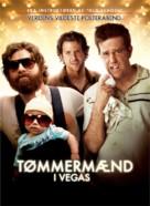 The Hangover - Danish Movie Poster (xs thumbnail)