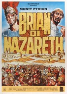 Life Of Brian - Italian Movie Poster (xs thumbnail)