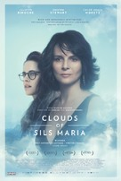 Clouds of Sils Maria - Canadian Movie Poster (xs thumbnail)