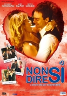 The Best Man - Italian Movie Poster (xs thumbnail)