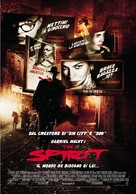 The Spirit - Italian Movie Poster (xs thumbnail)