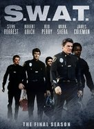"""S.W.A.T."" - DVD movie cover (xs thumbnail)"