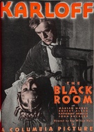 The Black Room - poster (xs thumbnail)