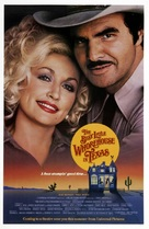 The Best Little Whorehouse in Texas - Movie Poster (xs thumbnail)