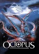 Octopus - Movie Poster (xs thumbnail)